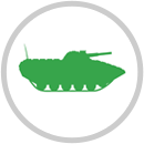 Glemco - Armored Vehicle and Tank Parts supplier.